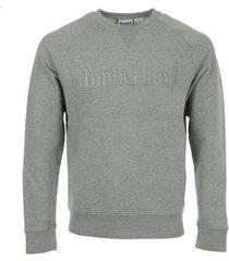 sweater timberland exeter river logo crew