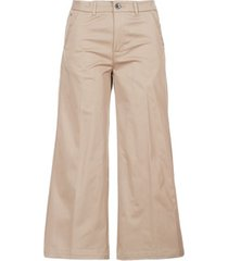 chino broek g-star raw bronson high loose chino 7/8 wmn