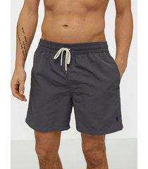 polo ralph lauren traveler swim shorts badkläder combat