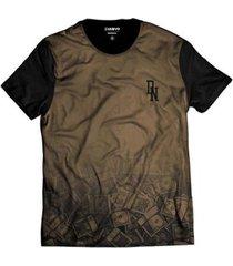 camiseta di nuevo money masculina - masculino