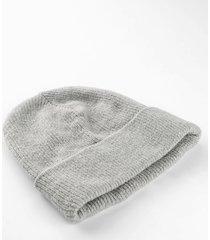berretto in maglia (grigio) - bpc bonprix collection