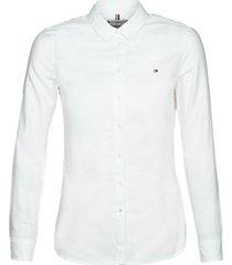 overhemd tommy hilfiger heritage regular fit shirt