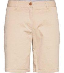 d1. slim classic chino shorts shorts chino shorts rosa gant