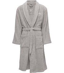 terry robe morgonrock badrock grå gant