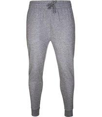 pantalon buzo algodon gris andesland