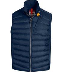 zavier vest jacket - sea pmjckwu03-740