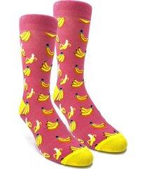 media rosa vilo banana