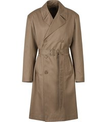 jas oversize trench