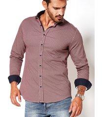 desoto dress hemd 43207-3