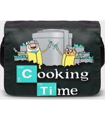 torba na ramię duża cooking time 2