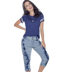 jeans azul claro atypical