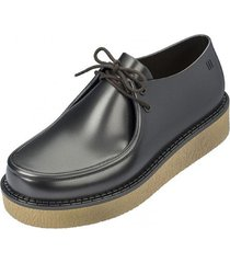 mocasin billy creepers casual gris melissa