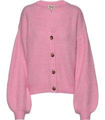 celine stickad tröja cardigan rosa baum und pferdgarten