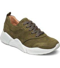 sport 3010 sneakers skor grön billi bi