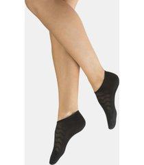 warner's 6-pk. no slipping no sliding microfiber liner socks