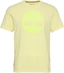kbec river tree tee t-shirts short-sleeved gul timberland