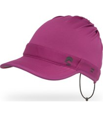 sunday afternoons women's uv shield cool convert visor