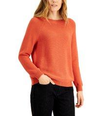 weekend max mara piroga cotton sweater