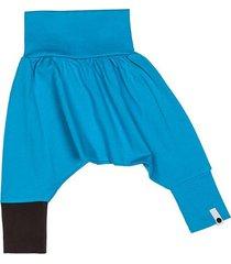 spodnie mini mini - turkus