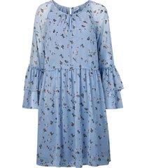 klänning small flower dress
