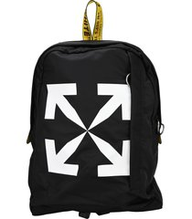 off white arrow easy backpack