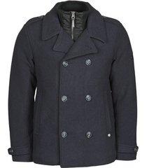 mantel petrol industries jacket wool