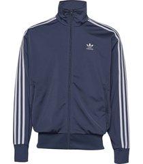 firebird tt sweat-shirt trui blauw adidas originals