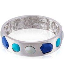 t tahari women's summer chic stretch bracelet
