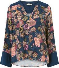 blus jacqueline shirt