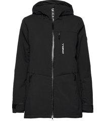 pw apo jacket outerwear sport jackets svart o'neill