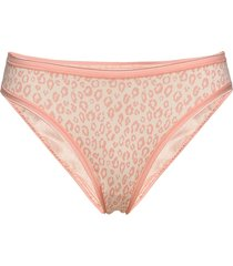 stretch cotton bikini trosa brief tanga rosa gap