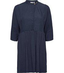 ihtanya dr dresses everyday dresses blå ichi