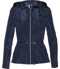 giacca a vento con pieghe (blu) - bpc selection