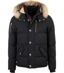 minetonka jacket