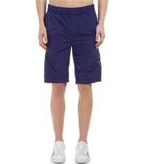 bermuda shorts pantaloncini uomo chrome lens pocket