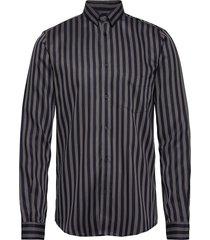 liam na 10806 overhemd business multi/patroon samsøe samsøe
