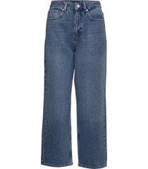 ilo jeans vida jeans blå wood wood