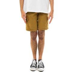 lyle and scott bermuda uomo wembley cargo shorts sh002it.w1101