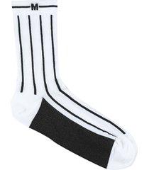 msgm socks & hosiery
