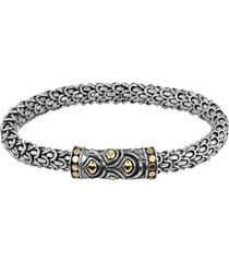 women's john hardy 'naga' bracelet