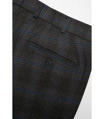 spodnie ribot 316 grafit