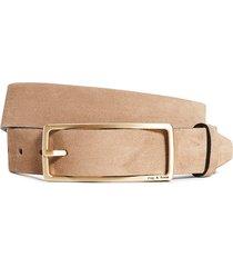 rebound belt