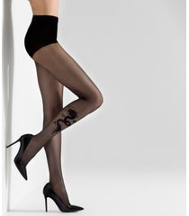 natori women's dragon sheer tights, online only