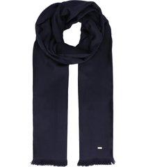saint laurent ysl random scarf