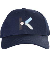kenzo baseball cap