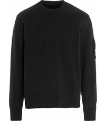 a-cold-wall black cotton sweater