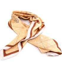 foulard alviero martini 1a classe k3190 aloe 376