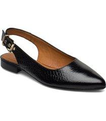 sandals 4025 ballerinaskor ballerinas svart billi bi