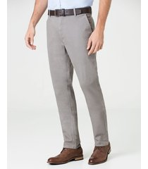 pantalon pasarela dril gris