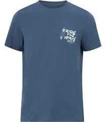 t-shirt jorstreams tee ss crew neck